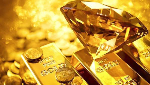 Vàng bạc Kim Định
