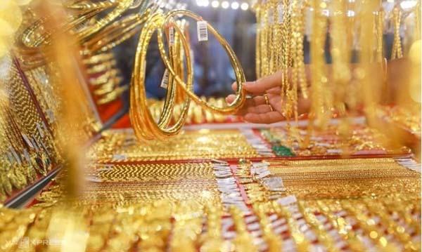 Giá vàng Phú Quý hôm nay