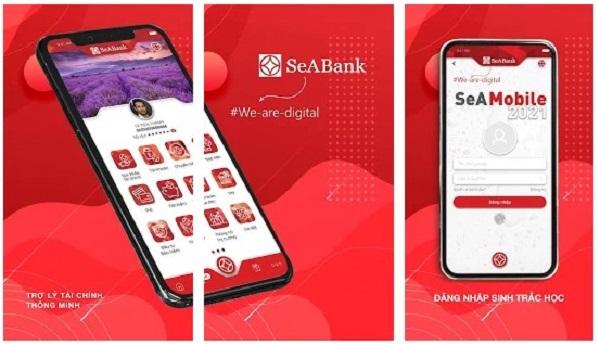 Khách hàng được miễn phí chuyển tiền trên ứng dụng SeAMobile