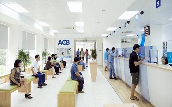 Ngân hàng ACB có uy tín không?