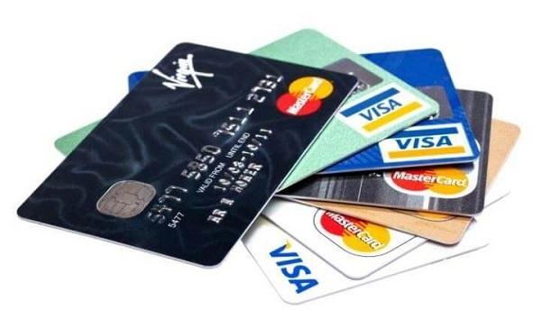 Mở thẻ ATM ngân hàng ở đâu?