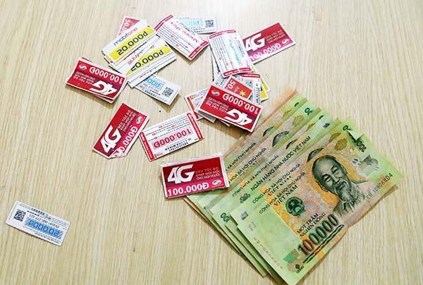 Lợi ích khi đổi thẻ cào thành tiền mặt