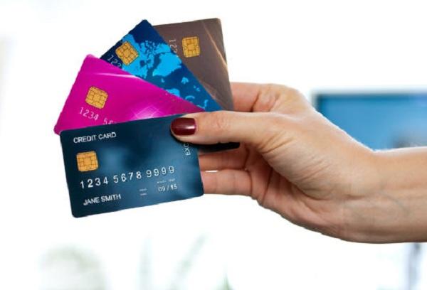 Giới thiệu đôi nét về thẻ tín dụng