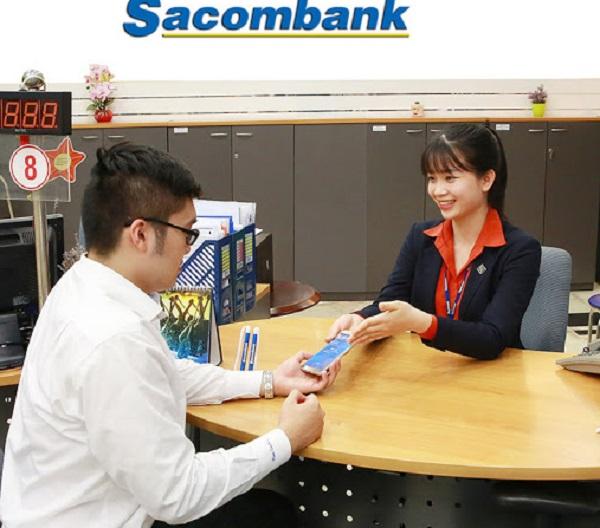 Chuyển tiền tại quầy giao dịch