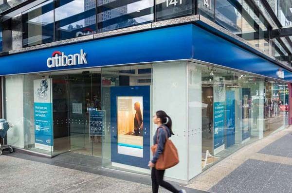 Ngân hàng CitiBank có tốt và uy tín không?