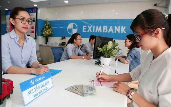 Các sản phẩm, dịch vụ ngân hàng EximBank