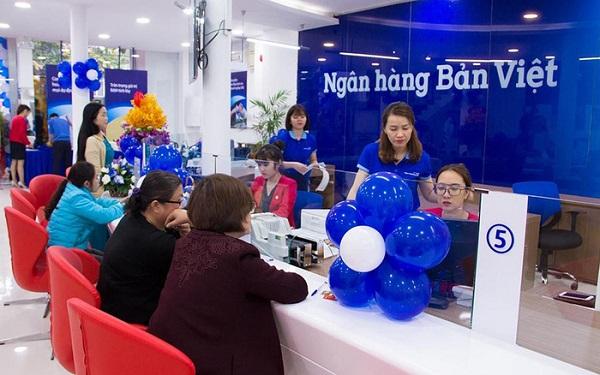 Giới thiệu đôi nét về ngân hàng Bản Việt
