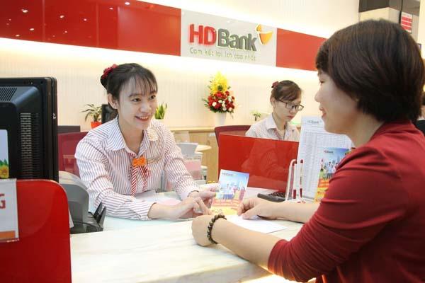 Giới thiệu đôi nét về ngân hàng HDBank