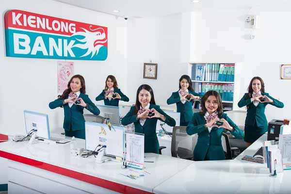 Giới thiệu đôi nét về ngân hàng Kiên Long