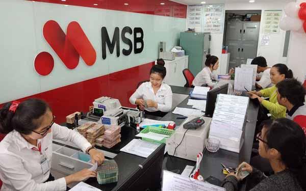 Giới thiệu đôi nét về ngân hàng MSB