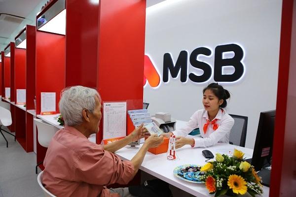 Lợi ích khi gửi tiết kiệm tại ngân hàng MSB