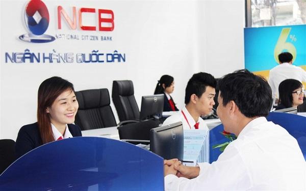 Giới thiệu đôi nét về ngân hàng NCB