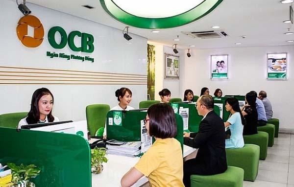 Giới thiệu đôi nét về ngân hàng OCB