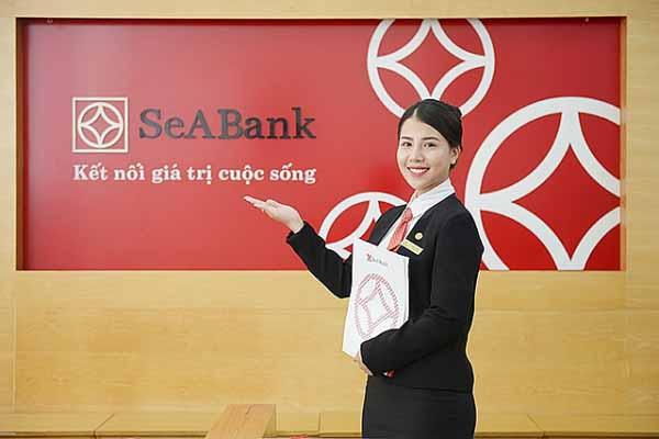 Giới thiệu đôi nét về ngân hàng SeABank