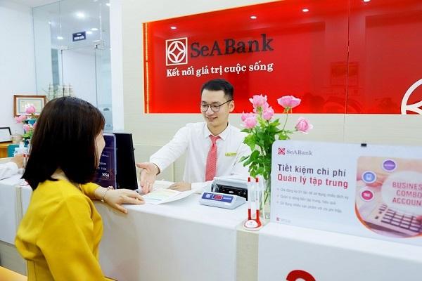 Lợi ích khi gửi tiết kiệm ngân hàng SeABank