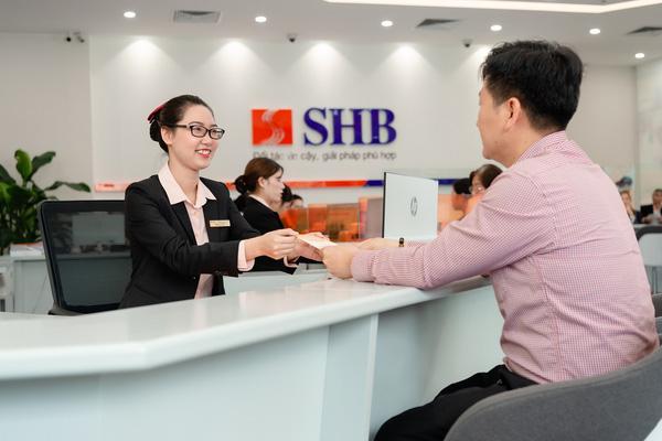 Giới thiệu đôi nét về ngân hàng SHB