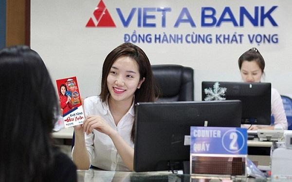 Giới thiệu đôi nét về ngân hàng Việt Á