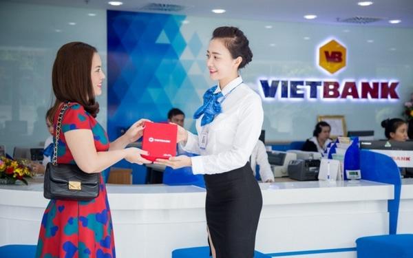 Giới thiệu đôi nét về ngân hàng VietBank