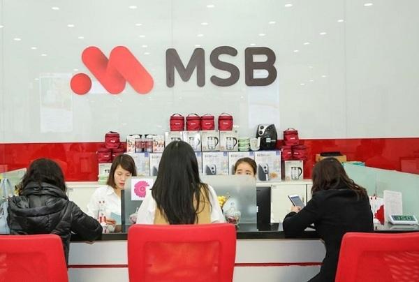 Quá trình hình thành và phát triển của MSB