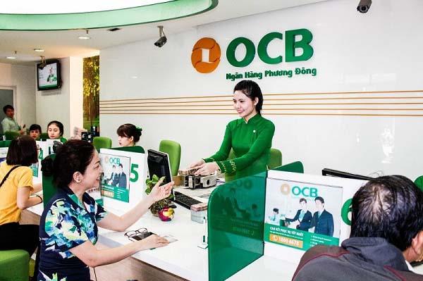 OCB là ngân hàng gì?