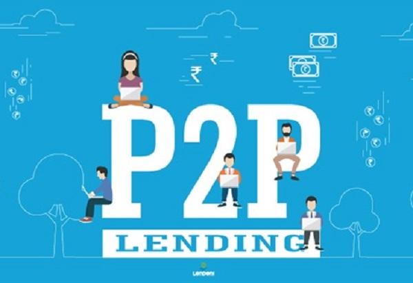 Vay ngang hàng P2P Lending là gì?