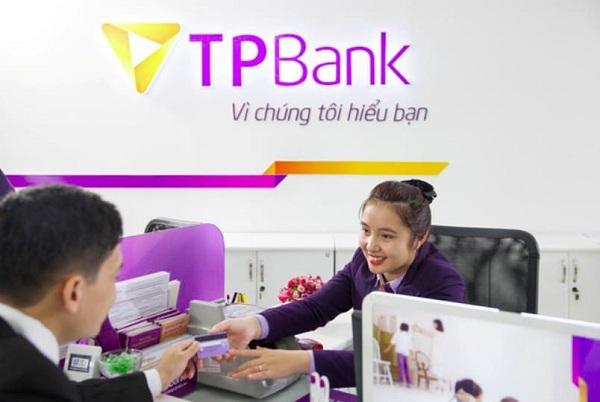 TPBank là ngân hàng gì?