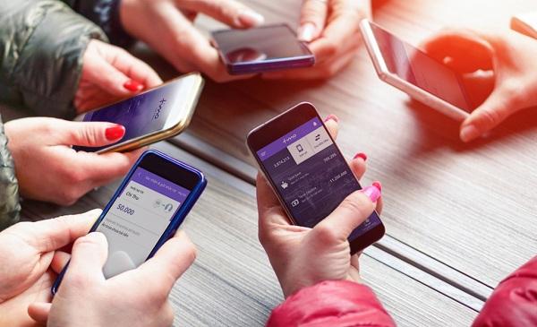 Nạp tiền điện thoại trên ứng dụng mang đến lợi ích gì?