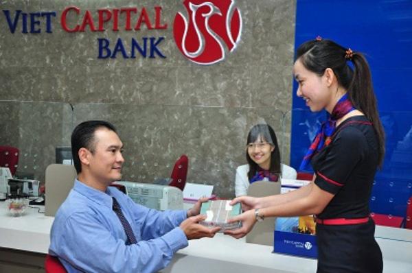 Các sản phẩm, dịch vụ tại Viet Capital Bank