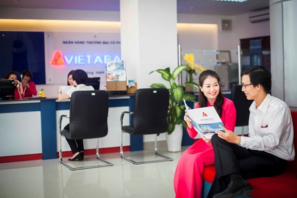 Ngân hàng Việt Á có tốt và uy tín không?