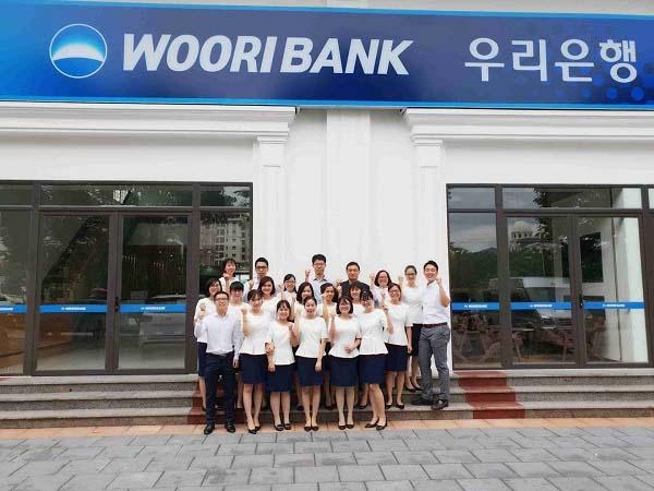 Ngân hàng Woori Bank có tốt và uy tín không?