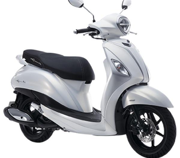Yamaha Grande 2021