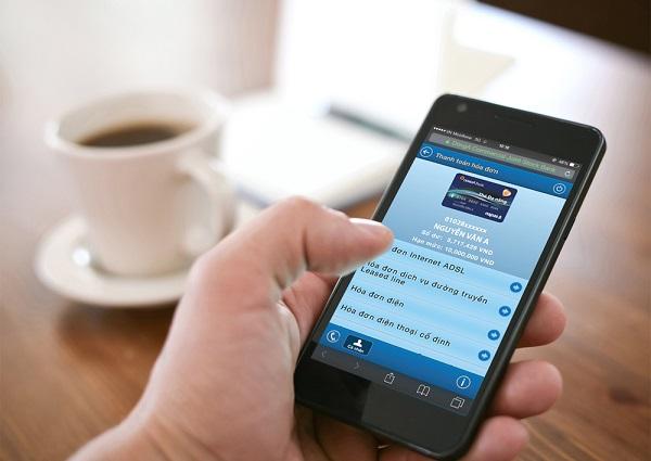 Hướng dẫn cách chuyển tiền ngân hàng Đông Á bằng điện thoại