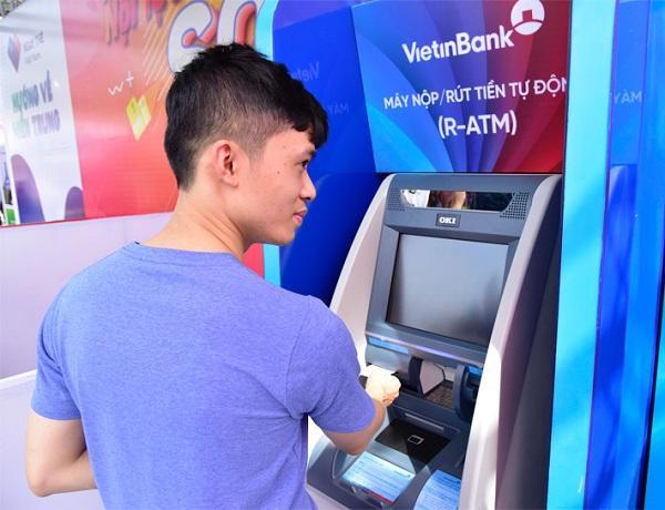Mật khẩu thẻ ATM VietinBank là gì?