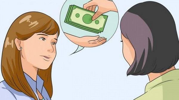Thuê dịch vụ đòi nợ