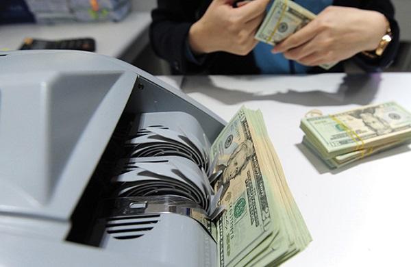 Nhu cầu chuyển tiền sang Mỹ của người Việt