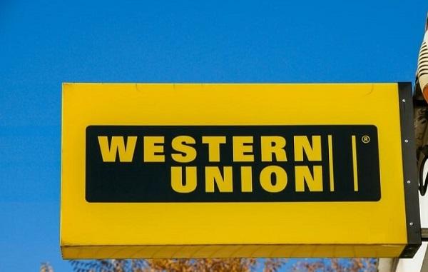 Chuyển tiền từ Mỹ về Việt Nam qua Western Union