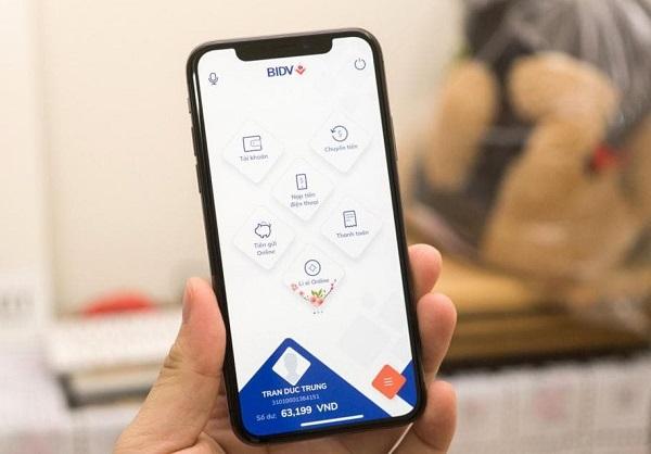 BIDV SmartBanking là gì?