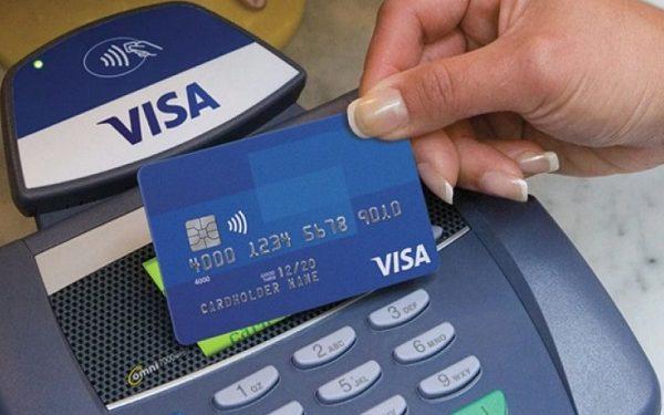 Hồ sơ, thủ tục mở thẻ Visa
