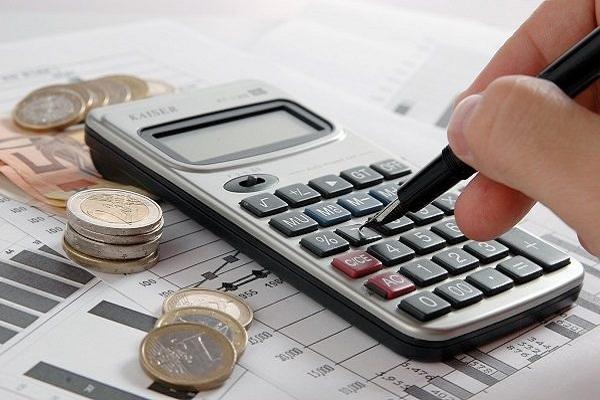 Công thức tính lãi suất theo dư nợ giảm dần