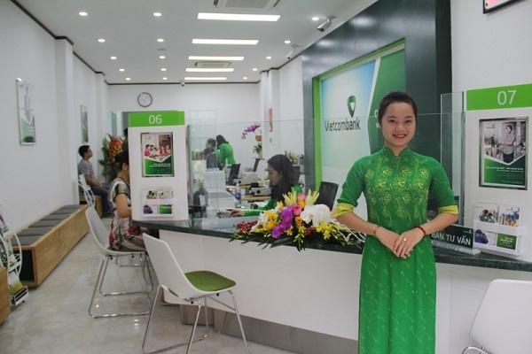 Mẫu giấy xác nhận tài khoản ngân hàng VietcomBank là gì?