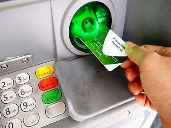 Giới thiệu đôi nét về thẻ ATM VietcomBank