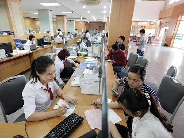 Quy trình làm thẻ ATM ngân hàng cho học sinh