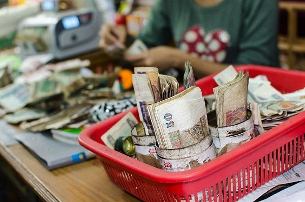 1 Kyat Myanmar bằng bao nhiêu tiền Việt Nam?