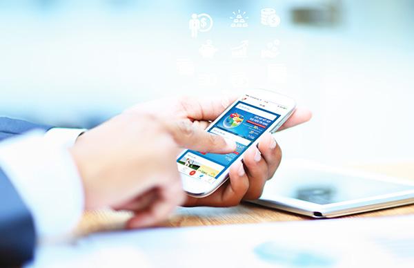 Nạp thẻ điện thoại vào tài khoản ngân hàng được không?