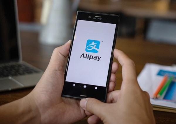 Làm thế nào để đăng ký tài khoản Alipay?