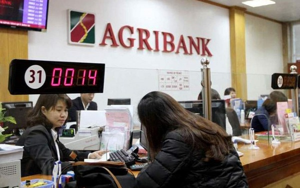 Giới thiệu đôi nét về ngân hàng AgriBank