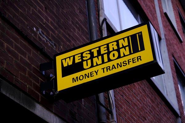 Cách chuyển tiền Western Union