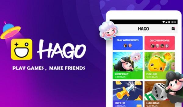 Hago là gì?
