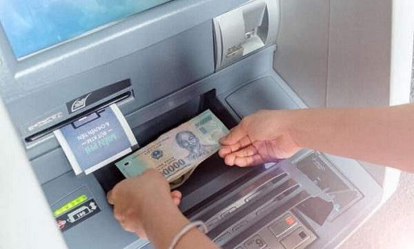 Rút tiền không cần thẻ VPBank là gì?