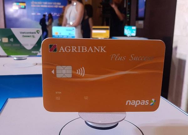 Giới thiệu đôi nét về thẻ ATM AgriBank gắn chip